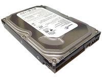 Seagate St3160215ace 160gb 2mb Cache 7200rpm Ide (pata) 3.5 Desktop Hard Drive