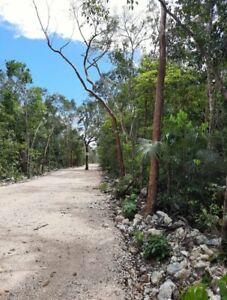 Terreno en venta en Region 15 en Tulum