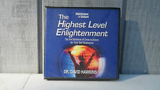 The Highest Level of Enlightenment CD Book