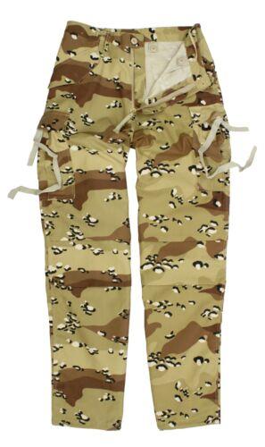 Brand NEW US L/'M65 stile esercito Cargo Vintage Combat Pantaloni Pants