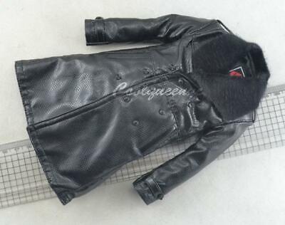 long sleeve shirt 1//6 Scale DAMTOYS GK009 Gangsters Kingdom Spade 7