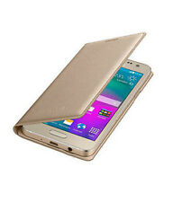 Premium Quality Leather Flip Cover For Micromax Canvas Evok Power Q4260