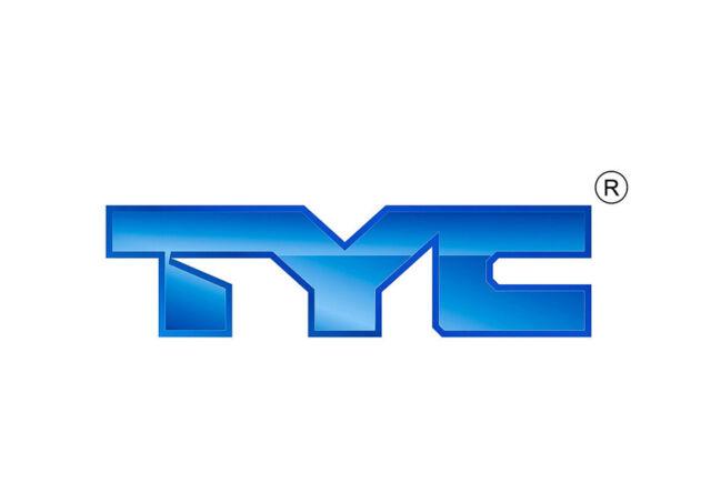 TYC 13516 Radiator Assy for Acura TLX 3.5L V6 AT 2015-2016 Models