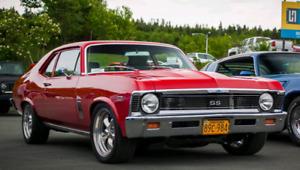 1969 Chevrolet Nov