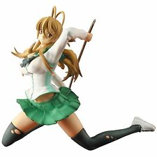 Used In Box Toys Works Highschool of the Dead Miyamoto Rei 1/8 Castoff Figure