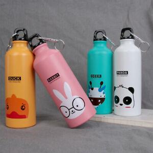 Lovely-Animals-Portable-Water-Bottle-Drinkware-Outdoor-Sports-Sports-bottle