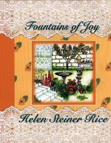 Fountains of Joy (Heart Warmer Series)