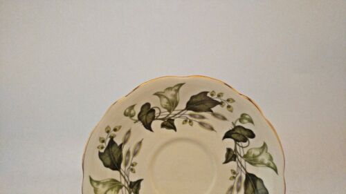 s EB Foley Everglades Cup /& Saucer Set In Excellent Condition