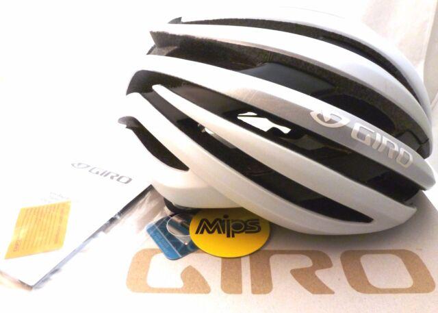 2d9013ef08d Giro 2017 Cinder MIPS Road Cycling Helmet 7079390 M Matte White for ...