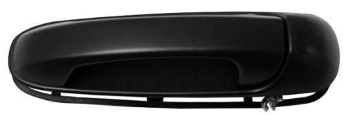 JEEP GRAND CHEROKEE 98-05 OUTER RIGHT REAR DOOR HANDLE NEW 5FW46DX8AB