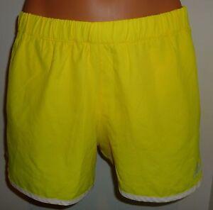 About In Details Yellow Built Climalite Underwear White Adidas Shorts 365 Running 0nwOkP