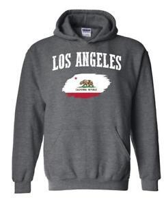 Los-Angeles-California-Unisex-Hoodie-Hooded-Sweatshirt