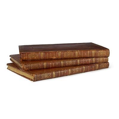 5. (Bindings) Dante Alighieri. La Divina Commedia. Pisa: Dalla Tipografia ... Lot 5