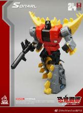 NEW transformers Mech Fans Toys MFT MF-23N G1 Comic color Slurdge,In stock
