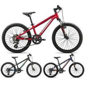 Dettagli Su Orbea Mx 20 Xc Bicicletta Bambini 7 Marce Ruota Mtb Alluminio Gioventù Kids Mountain Bike Mostra Il Titolo Originale