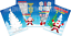 Pack-of-12-Christmas-Fun-and-Games-Activity-Sheets-Party-Bag-Books-Fillers thumbnail 2