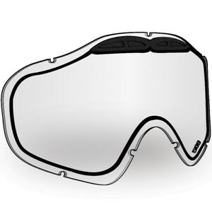 7204ed34650e Image is loading 509-Ignite-Sinister-X5-Winter-Snowmobile-Goggle -Replacement-