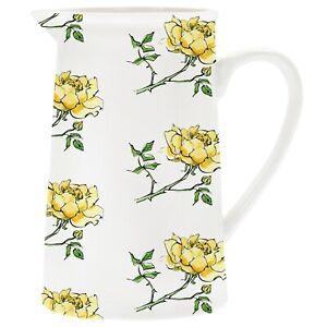 Madeleine-Floyd-Floral-Rose-Design-Fine-China-Milk-Jug-Tableware-Serving-Unique