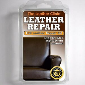 Pleasant Details About Dark Brown Leather Sofa Chair Repair Kit For Tears Holes Scuffs Unemploymentrelief Wooden Chair Designs For Living Room Unemploymentrelieforg