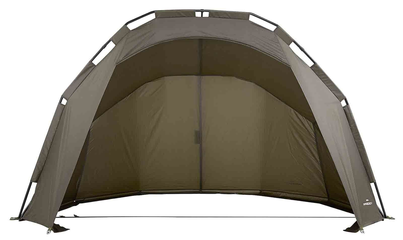 Greys Prodigy Easy Assemble Spacious  Coarse Fishing 3 Section Frame Day Shelter  wholesale store