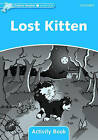 Dolphin Readers Level 1: Lost Kitten Activity Book by Craig Wright (Paperback, 2005)