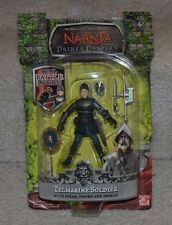"TELMARINE SOLDIER 3.75"" Action Figure Chronicles of Narnia - Prince Caspian"