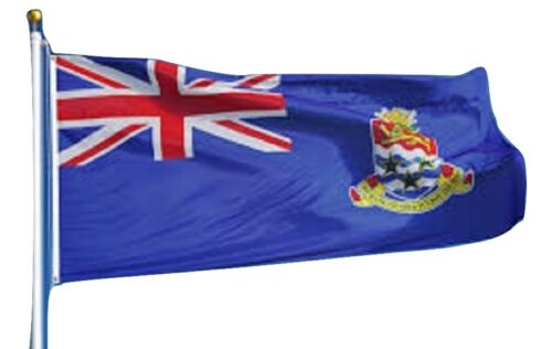 2x3 Cayman Islands Flag 2/'x3/' House Banner Grommets