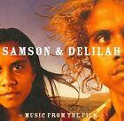Samson and Delilah (ost) 0602527089508 CD