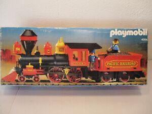 Hk-Empty-Cardboard-Box-4054-Steaming-Mary-Western-Railway-Locomotive-Boxed