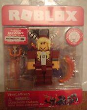 Roblox VivaLaVixen 3in Figure Mint in Package