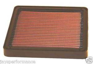 K/&N Panel Air Filter BM-2605