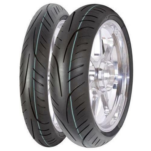 Avon AV83 Streetrunner 2.75-18 Front Tire 90000024540