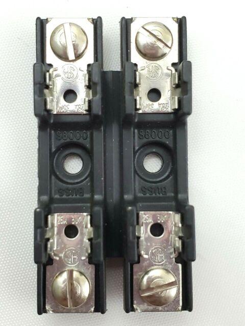 Bussmann S8301 4x1 4 U0026quot