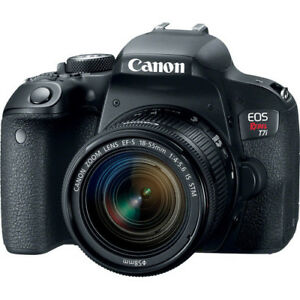 Canon-EOS-Rebel-T7i-Digital-SLR-Camera-with-18-55mm-Lens