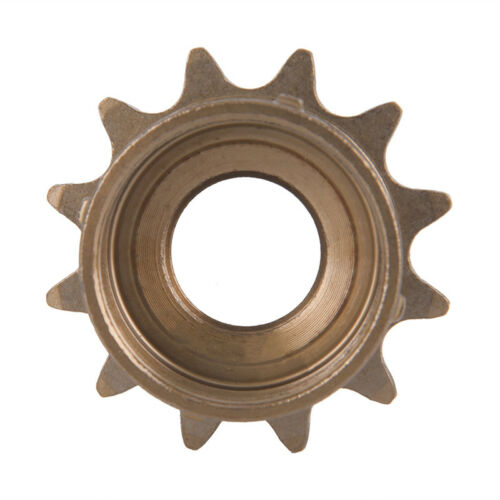 12T Teeth Single Speed Freewheel Sprocket Gear Bicycle Accessories Freewh ueNI