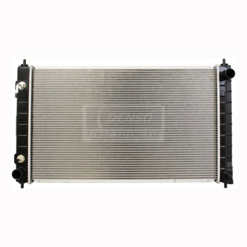 Radiator DENSO 221-3407