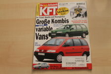 72918) BMW M3 E36 SMG Technikanalyse - KFT 08/1996