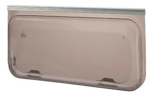 10430 Finestra Universale EUROPA Bronzo 700x300 ricambi accessori Camper FEUG