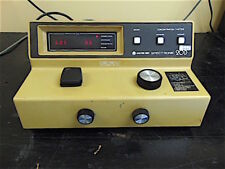 Milton Roy Spectronic 20d Powers Up Amp Responds Good Cosmetic Condition Sr369x