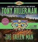 The Fallen Man CD Low Price by Tony Hillerman (CD-Audio, 2005)