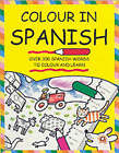 Colour in Spanish by Catherine Bruzzone (Paperback, 2002)
