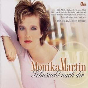 Monika-Martin-034-Nostalgia-te-034-3-CD-BOX-Merce-Nuova