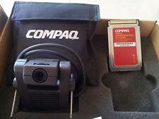 Compaq Portable Video Conferencing Kit PCMCIA