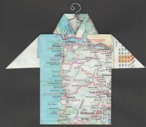 Origami-Map-Shirt-Oregon-Coast-Astoria-Seaside-Tillamook-Elsie-McMinnville