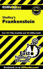 CliffsNotes on Shelley's Frankenstein by Jeff Coghill (Paperback, 2000)