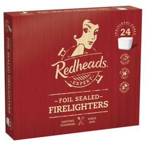 Redheads-Firelighters-24pk