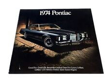 1970 PONTIAC FIREBIRD TRANS-AM GTO LEMANS CALIFORNIA EMISSIONS SMOG SYSTEM DECAL