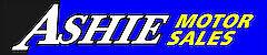 Ashie Motor Sales