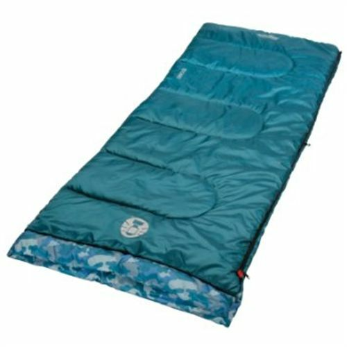 Coleman 45 Degree Youth Sleeping Bag