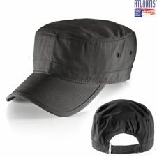 Atlantis Caps Hat Army Cap - Light Material Long Umbrella Velcro ... a35b7750e97